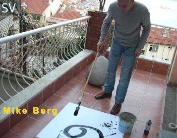 Mike Berg - SV