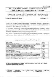 C1 Arcdico Académie Daix Marseille