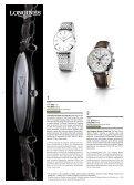 Uhren (PDF) - Swiss - Page 3