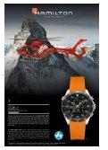 Uhren (PDF) - Swiss - Page 5