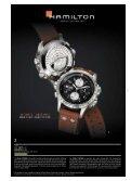 Uhren (PDF) - Swiss - Page 6