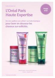 L'Oréal Paris Haute Expertise - trndload