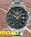 longines and perrelet chronographs - Page 2