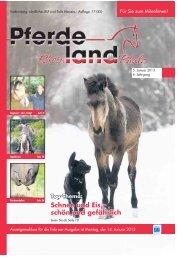 Mit Pferdeland - Wittich Verlage KG