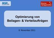 MSP Medien Systempartner GmbH & Co. KG