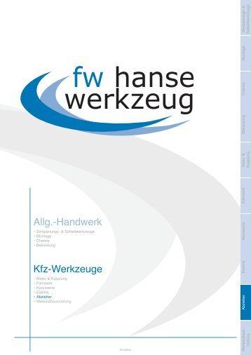 Allg.-Handwerk Kfz-Werkzeuge - Who-sells-it.com