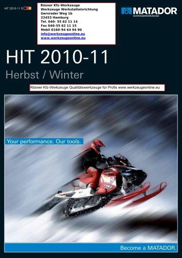 Download Matador-Werkzeug Aktion 2010/2011 - Rösner KFZ ...