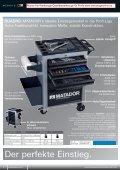 Download Matador-Werkzeug Aktion 2010/2011 - Rösner KFZ ... - Seite 2