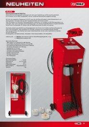 Bremsenwartungsgerät KS20 Plus Dieses Bremsenwartungsgerät ...