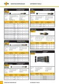 DIFFERENT TOOLS - DMT-tools.dk - Page 4
