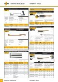 DIFFERENT TOOLS - DMT-tools.dk - Page 6