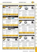 DIFFERENT TOOLS - DMT-tools.dk - Page 7