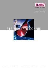 STEINTRENNTECHNIK - Elmag