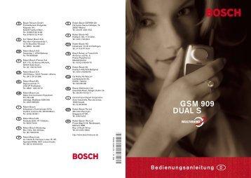 Bedienungsanleitung - Altehandys.de