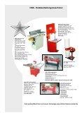 Werkstatttechnik Werkzeugmaschinen Maschinenzubehör - Page 7