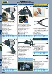 HAZET-Werkzeug-Handbuch 2008