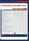 Autodata Katalog inklusive Bestellschein - Rösner KFZ Werkzeuge - Seite 3