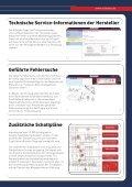Autodata Katalog inklusive Bestellschein - Rösner KFZ Werkzeuge - Seite 7