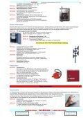 Optisch- akustische Warnanlagen - Knöfler - Feuerschutz - Seite 5