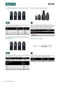 PDF-Katalog 2012 - kamasa-tools - Seite 6