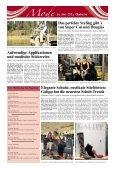 Live-Modenschau und Sonntags-Shopping - City Galerie, Wolfsburg - Page 4