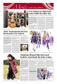 Live-Modenschau und Sonntags-Shopping - City Galerie, Wolfsburg - Page 5
