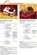 Page 1 Page 2 Klassische Torten als Blech kuchen Page 3 Page 4 ... - Seite 5