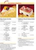 Page 1 Page 2 Klassische Torten als Blech kuchen Page 3 Page 4 ... - Seite 6