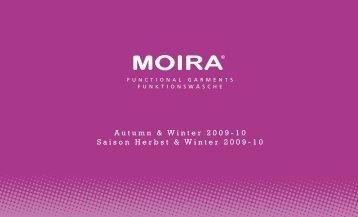katalog podzim-zima 2009-10_ENG_DE.indd - moira