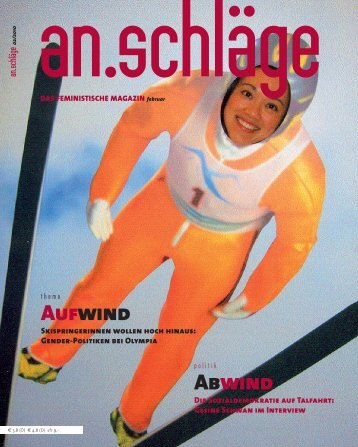 Februar 2010 (PDF) - an.schläge