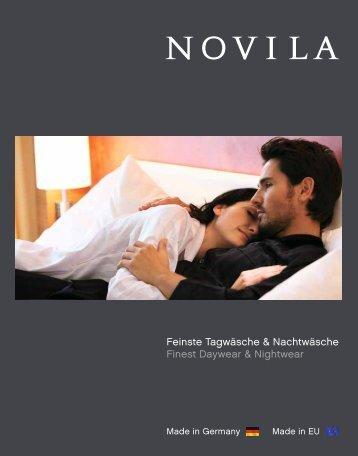Download Niedrige Qualität - Novila