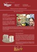 Newsletter Sommer 2011 - Parfümerie Wigger - Seite 3