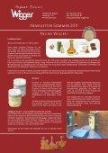 Newsletter Sommer 2011 - Parfümerie Wigger - Seite 4