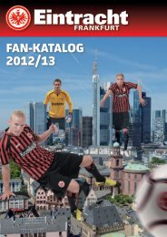 Download - Bundesliga Fussball - Eintracht Frankfurt