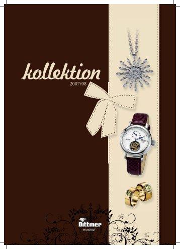 Katalog - Juwelier Dittmer