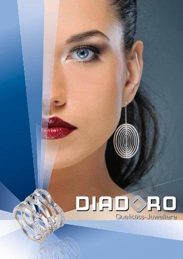 Als PDF öffnen - Diadoro