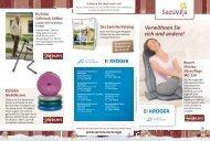 Sanivita Weihnachtsfolder DIN Lang Kroeger 2012-10-31 RZ.indd