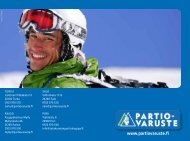 www.partiovaruste.fi