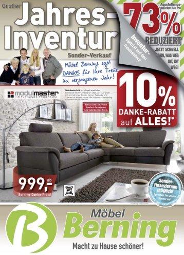 Möbel Berning berning magazines