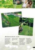 Der GARDENA AquaContour automatic: Der Regner, der sich Ihrem ... - Seite 5