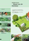 Komfortabel bewässern - Garten-Powertech.de - Seite 2
