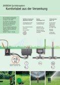 Komfortabel bewässern - Garten-Powertech.de - Seite 4