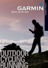 Outdoor & Sport - Garmin
