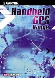 538 - Handheld GPS brochure.indd - The 12 Volt Shop