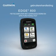 EDGE® 800