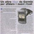 €520 La prima rivista italiana dedicata ai Palm - Garmin.it - Page 2
