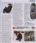 €520 La prima rivista italiana dedicata ai Palm - Garmin.it - Page 6