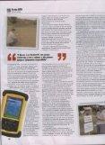 €520 La prima rivista italiana dedicata ai Palm - Garmin.it - Page 7