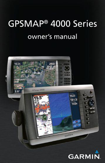 Nuvi 3490 manual