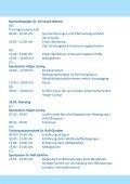 SPORTMEDIZIN TENERIFFA 2013 - Sportärzteverband Hessen eV - Seite 4